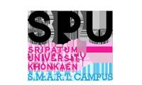 มหาวิทยาลัยศรีปทุม ขอนแก่น Sripatum University Khonkaen Logo